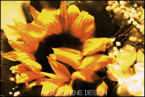 hivernal flowers ::01:: by Artlizarine