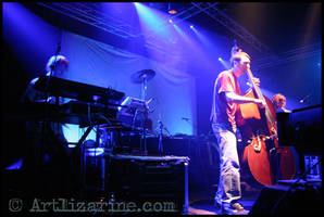 Sayag Jazz Machine 5