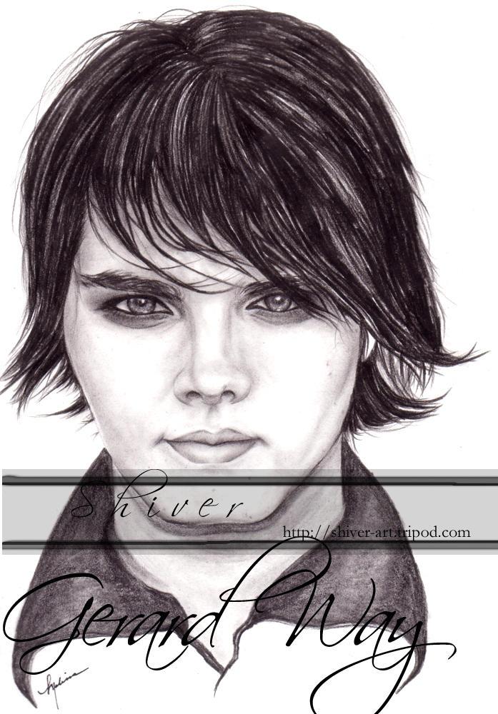 Gerard Way MTV VMAs by melissaGC