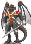 [Exchange] Dragon