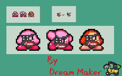 Ghoul mask by DreamMaker0125