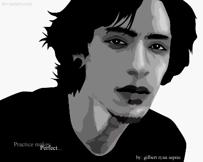 brandon boyd by gilbert86 on deviantART