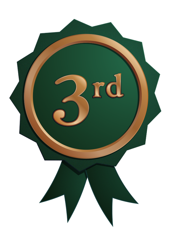 Free png badge 3rd place by ninahagn on DeviantArt