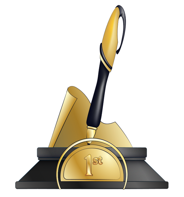 Free Png Trophy By Ninahagn