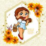 OZ's Dorothy