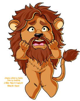 OZ's Lion