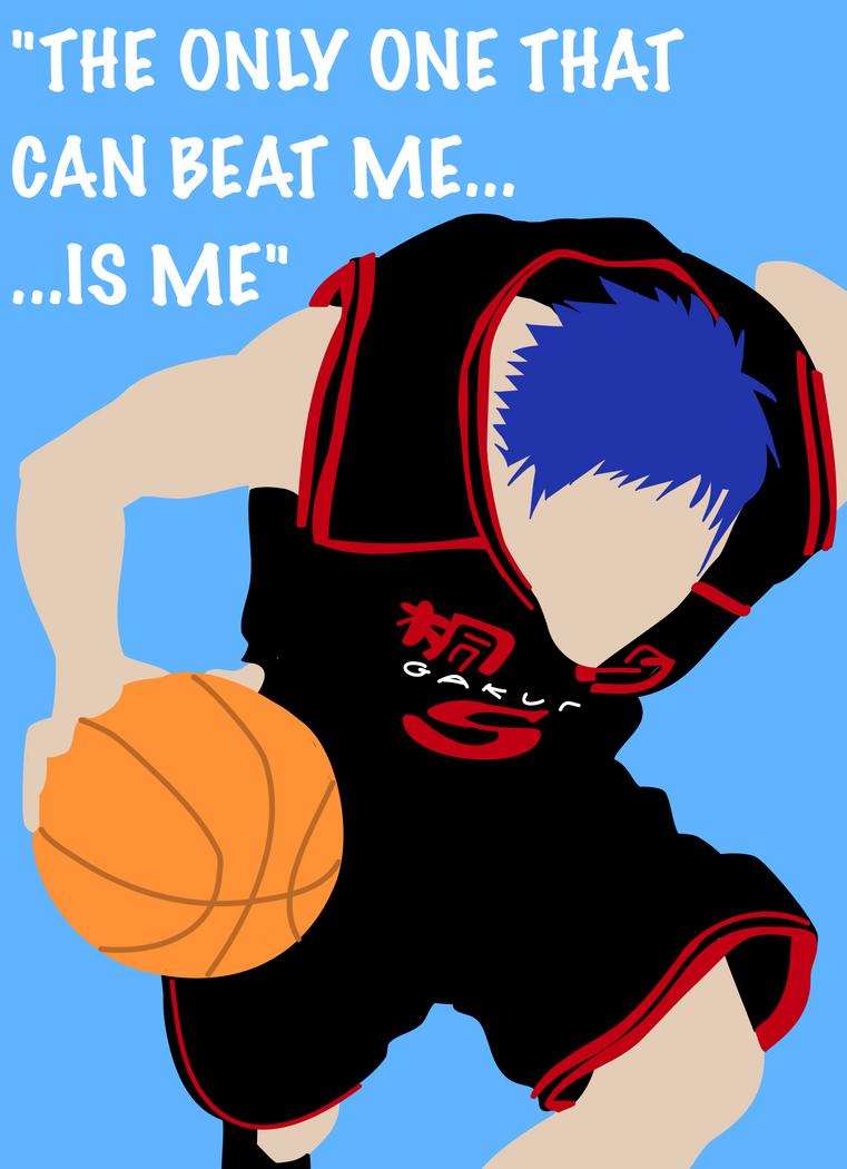 kuroko basketball 3d wallpaper
