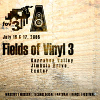 Fields Of Vinyl by Jonny-Rocket