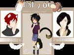 [VSV] Baby Oc. Seeley Widget-