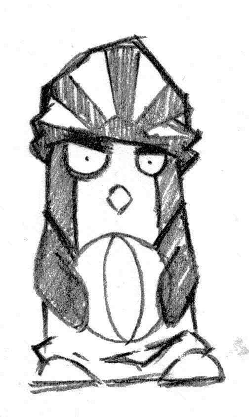 pinguin extended by mylittleuchiha