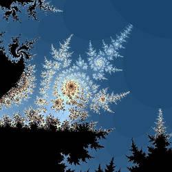 Crystalline Tree