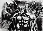 Berserk - Tribute
