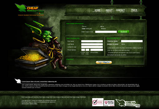 Check out cheap warcraft gold
