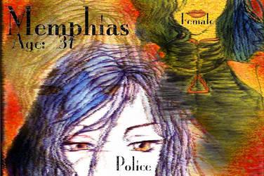 Memphias by AltheiaBoom