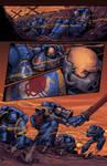 Warhammer 40k p01