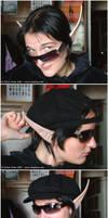 'Blood-elf' ears