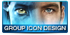 AVATAR Group Icon Design No. 1 by mike-reiss