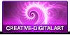 Creative-DigitalART Group Icon