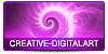 Creative-DigitalART Group Icon by mike-reiss