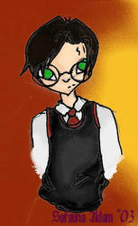 harry potter-new style