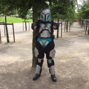 Verda Tal full body armour pic