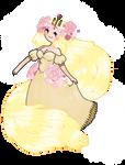 Beautifull Princess ADOPTABLE ( C L O S E D )