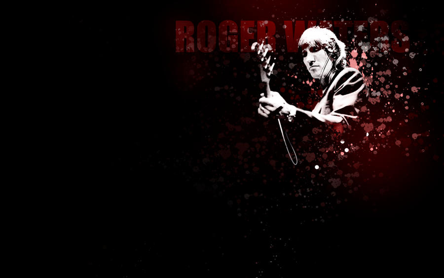 Roger Waters Wallpaper