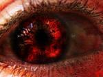 Eyeball- Fire