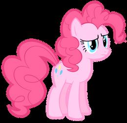 Pinkie by IamthegreatLyra