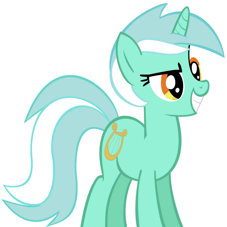 Lyra by IamthegreatLyra