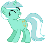 Happy Lyra