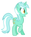 Surprised Lyra