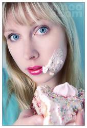 Cake? by mnoo