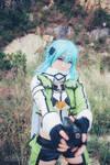 Sword Art Online - Sinon (1)