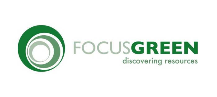 Focus Green Logo