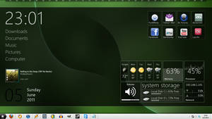6-5-11 Desktop by TheBlackParrot