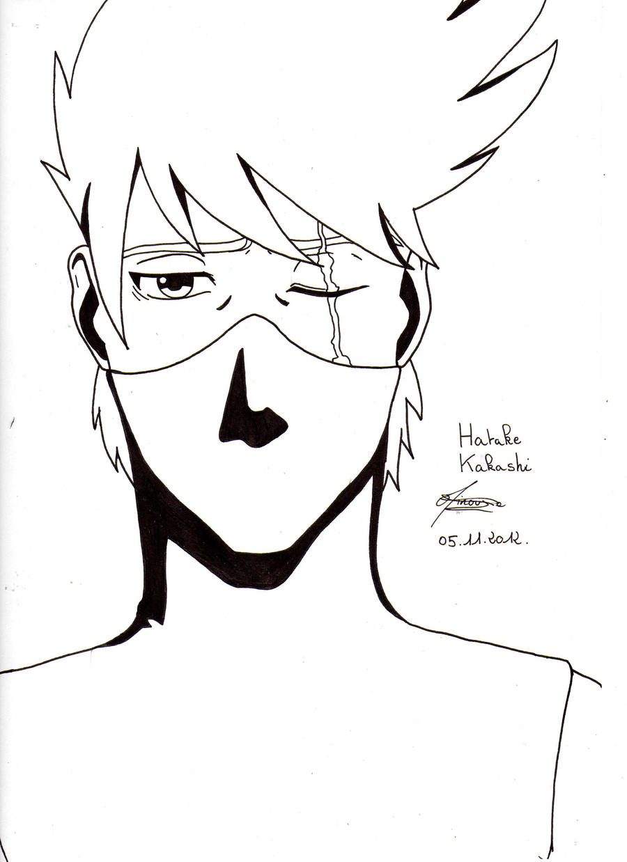Naruto - 'You okay ? by Minouze