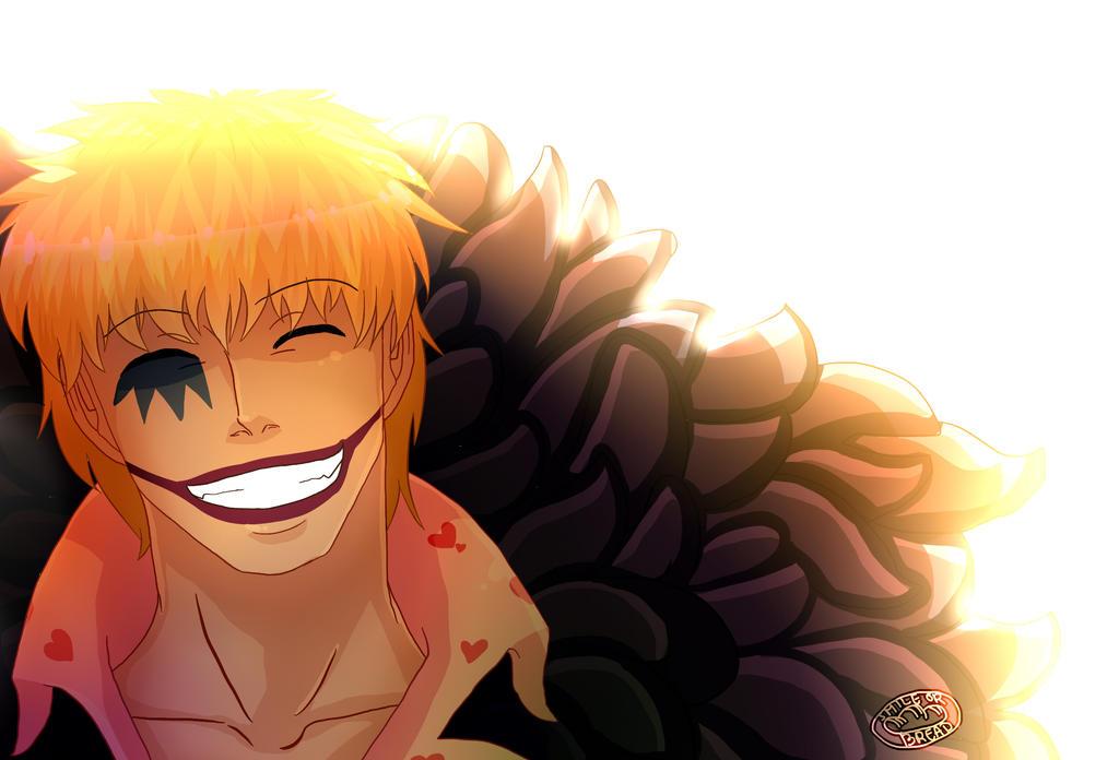 One Piece - Exuding Love by Minouze