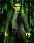 Matrix!Mahyar