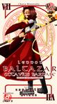 Aventures - Balthazar's Pactio Card