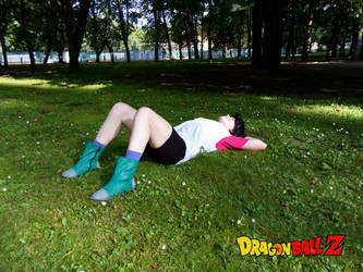 Videl cosplay 02 by zhmogeliukas