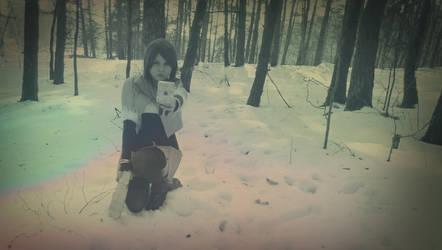 Arcia Rinslet Cosplay 07 by zhmogeliukas