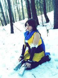 Arcia Rinslet Cosplay 08 by zhmogeliukas