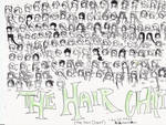 141 HAIRSTYLES - old -