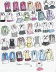 school uniforms 3rd edition