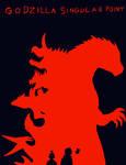 Godzilla Singular Point #3