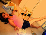 i'm a barbie girl ...6
