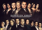 Downton Abbey - Promotional Poster