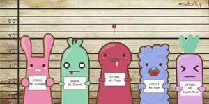 criminally cute by ms-dorky