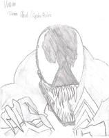 Venom by CarnageRulez